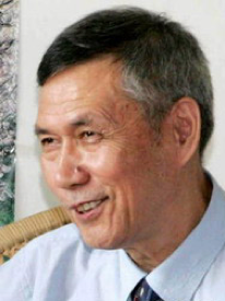Gui XIEN Infettivologo dell'Ospedale di Zhonghan dell' Università di Wuhan ('Hubei)