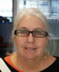 Heather WORTH è professore associato della Scuola di Sanità Pubblica e Medicina della Comunità presso l'Università del South Wales ( Sydney - Australia)