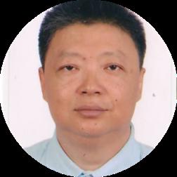 Thomas CAI Attivista anti-AIDS ( HIV positivo), nelle Province di Guangdong e Guanxi (droga).